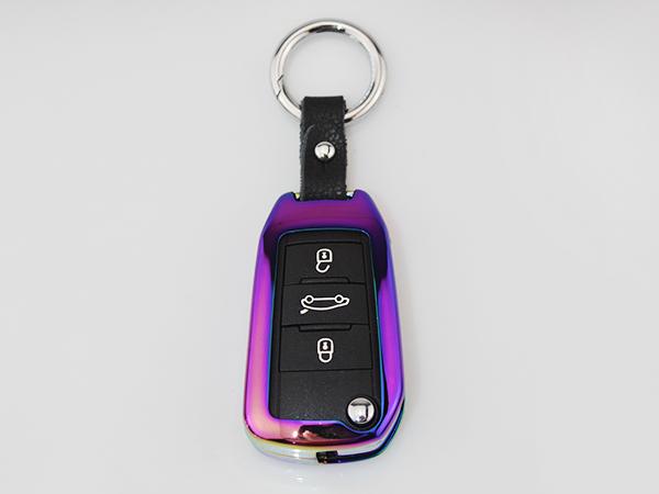 东坑锌合金汽车钥匙扣|有口碑的汽车保护壳批发
