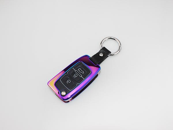 汽车专用钥匙外壳|想要设计新颖的汽车专用钥匙壳请锁定洛恩实业