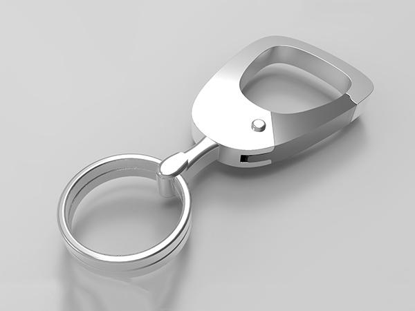 廣東汽車鑰匙扣廠家-汽車鑰匙扣廠家怎么樣