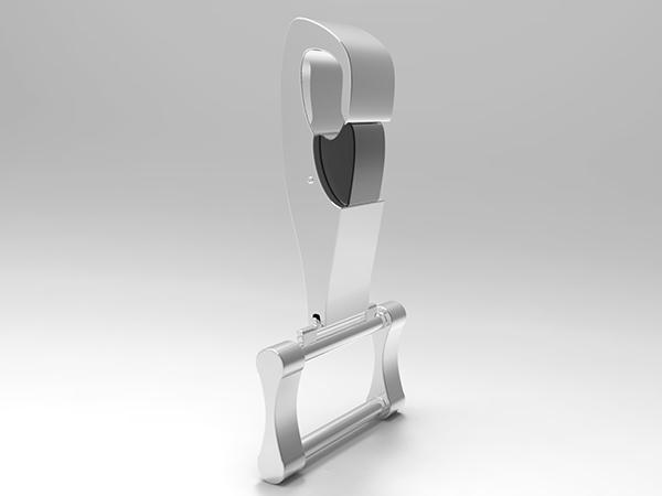 望牛墩车钥匙扣-具有口碑的汽车钥匙扣定制当选洛恩实业