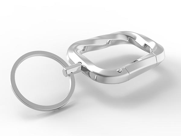 企石金屬多功能鑰匙扣-想要設計新穎的汽車鑰匙扣請鎖定洛恩實業