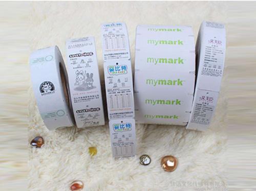 虎门标签印刷-销量好的印刷标签生产厂家推荐