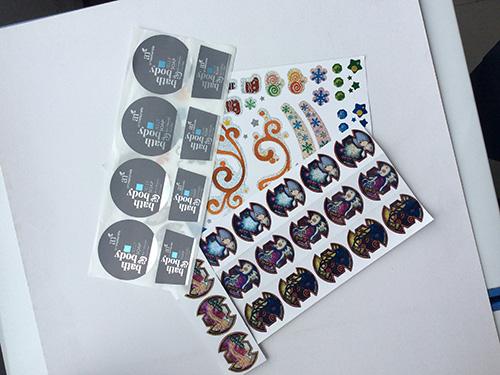 深圳防伪标签印刷|广东优良的防伪标签上哪买