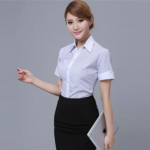 清溪工作服廠-喬酷提供有品質的東莞工作服定制服務