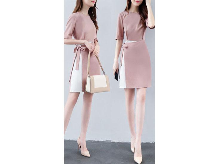 短款女装针织衫定制——东莞韩版女装针织加工公司