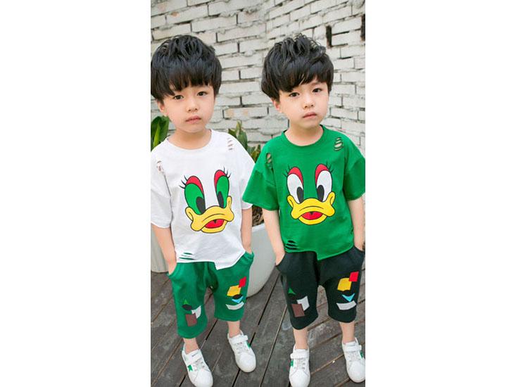 大朗童装厂家批发_广东口碑好的儿童服装供应商是哪家