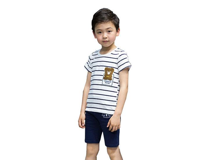东莞童装厂家批发-价位合理的儿童服装供应-就在乔酷