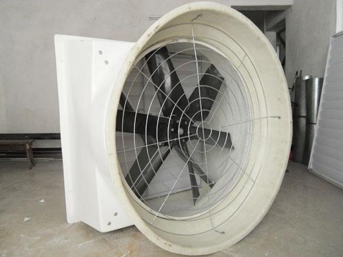 玻璃钢负压风机厂家_东莞玻璃钢风机可靠厂家