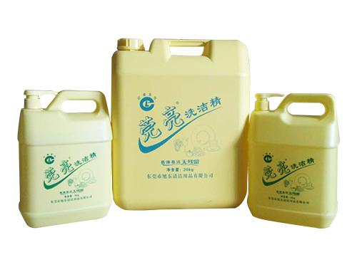 瓶装洗洁精厂家批发_广东声誉好的洗洁精厂商