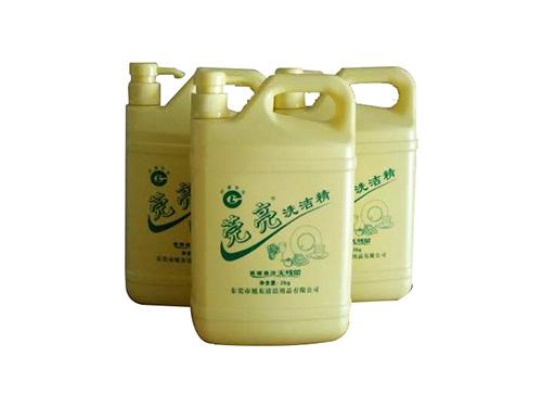 洗洁精价格-品质好的洗洁精供应