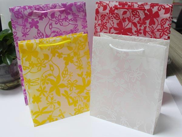 礼品包装袋供应商-口碑好的礼品袋生产商是哪家