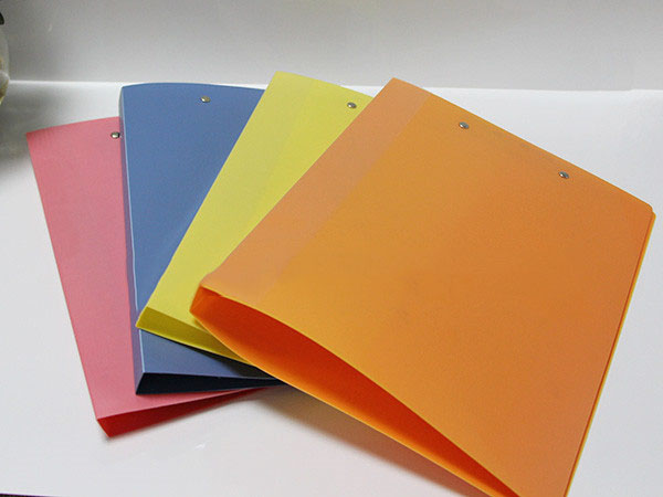 PP文件夹生产商-想买实惠的PP文件袋-就到合立包装