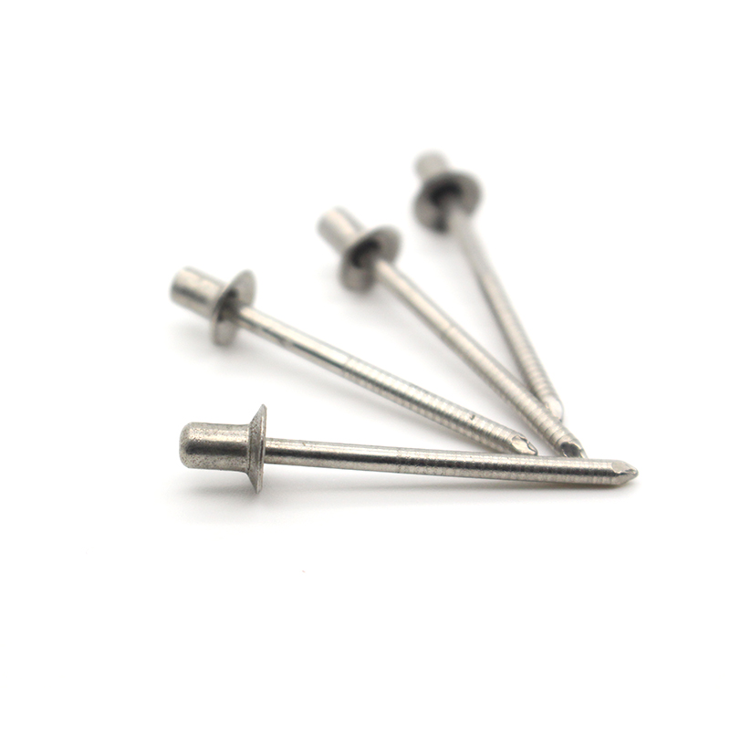 凯升特厂家直销——高品质封闭型抽芯铆钉