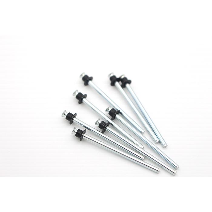 凯升特五金科技——POP双平头拉钉提供商|优质的双沉头拉钉