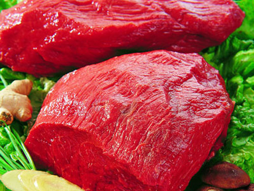 专业鲜肉批发|专业的鲜肉销售商当属利源农副产品配送