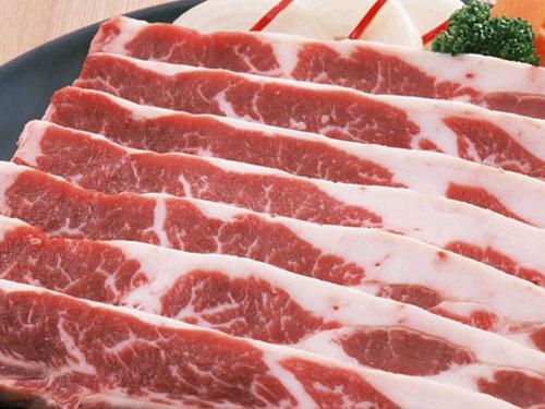 寮步豬肉批發公司-口碑好的豬肉-利源農副產品配送供應