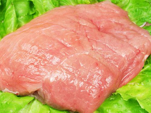 长安猪肉批发_知名的猪肉批发商