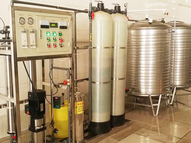 单级反渗透设备报价_供应山东价位合理的单级反渗透设备