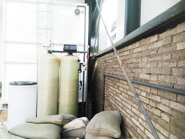 辽宁软化水设备-潍坊品牌好的软化水设备供销
