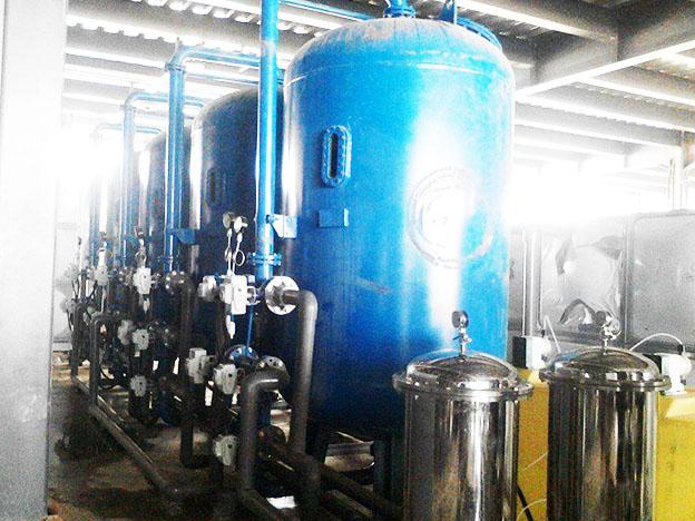 车用尿素生产设备厂家|车用尿素生产设备制造商【益都】