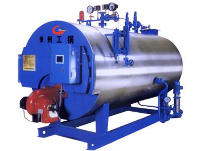 甘肃旭明暖通提供实用的气锅炉 武威气锅炉