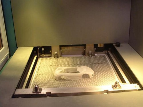 效果好的广东3D打印-3D打印模型价格