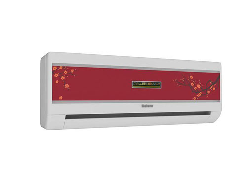 空调模型手板