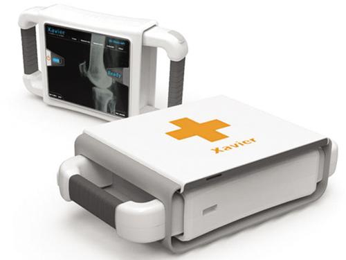 3D医疗设备模型
