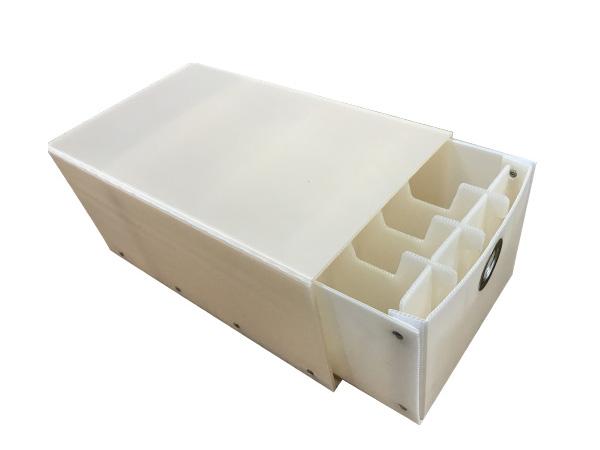 塑料中空板加工厂家_供应东莞口碑好的塑料中空板