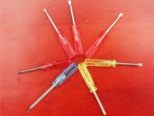 一字螺丝刀价格_东莞质量良好的一字螺丝刀出售