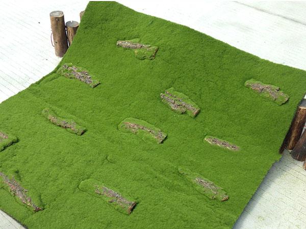 塑胶草坪地毯-东莞名声好的仿真塑胶草坪供应商推荐