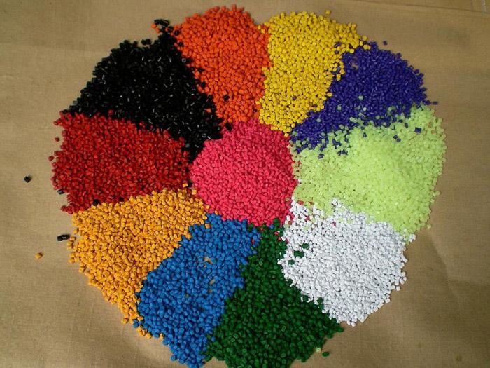彩色母粒市场新行情资讯-彩色母粒