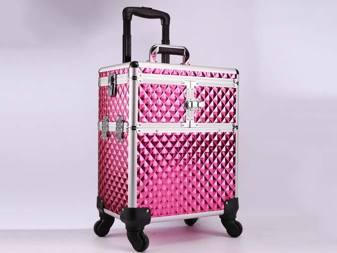 廣州美容美發箱批發|東莞美易達提供實惠的美容美發箱定制服務