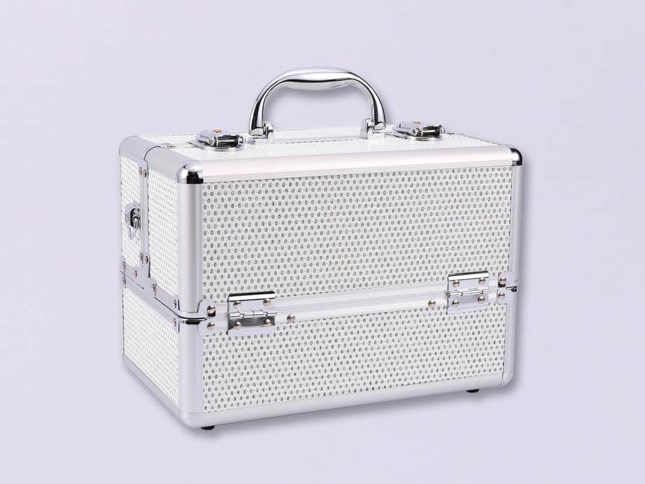 东莞手提化妆箱品牌-哪里有实惠的化妆箱定制
