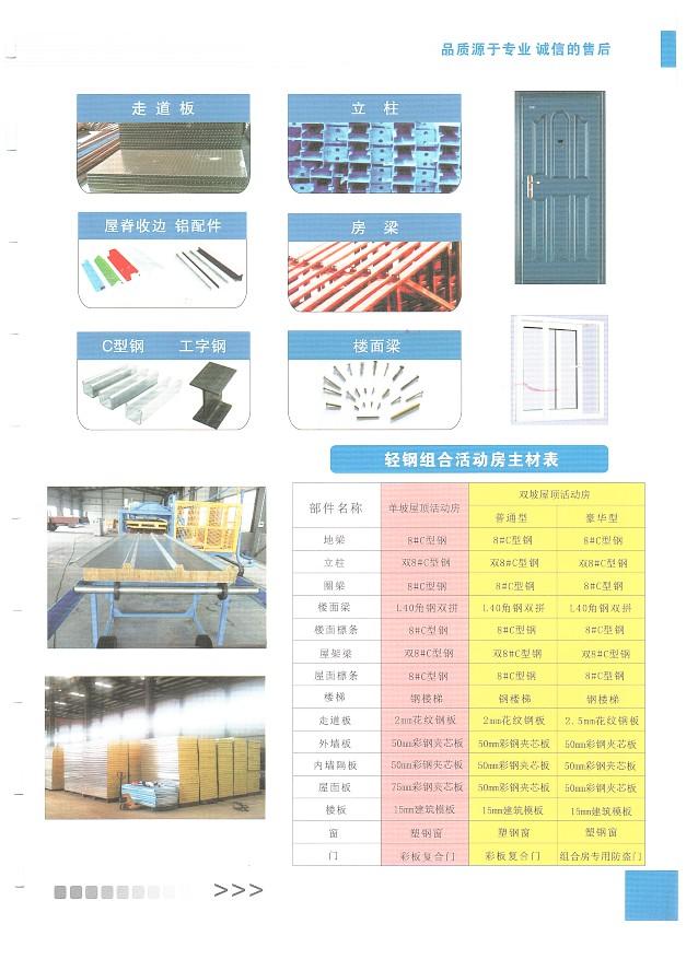 上海活动板房厂商出售-专业供应上海活动板房