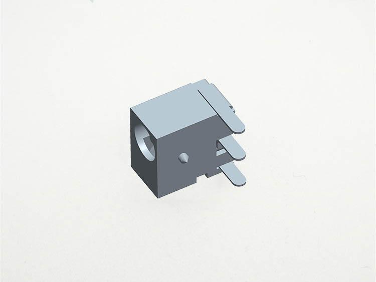 肇庆DC电源插座-东莞有品质的DC电源插座