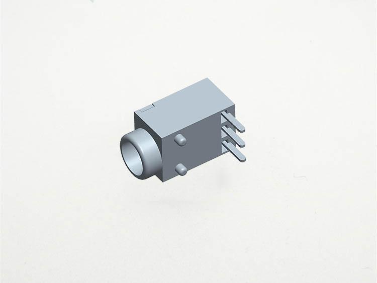 DC电源插座批发|东莞价位合理的DC电源插座品牌推荐