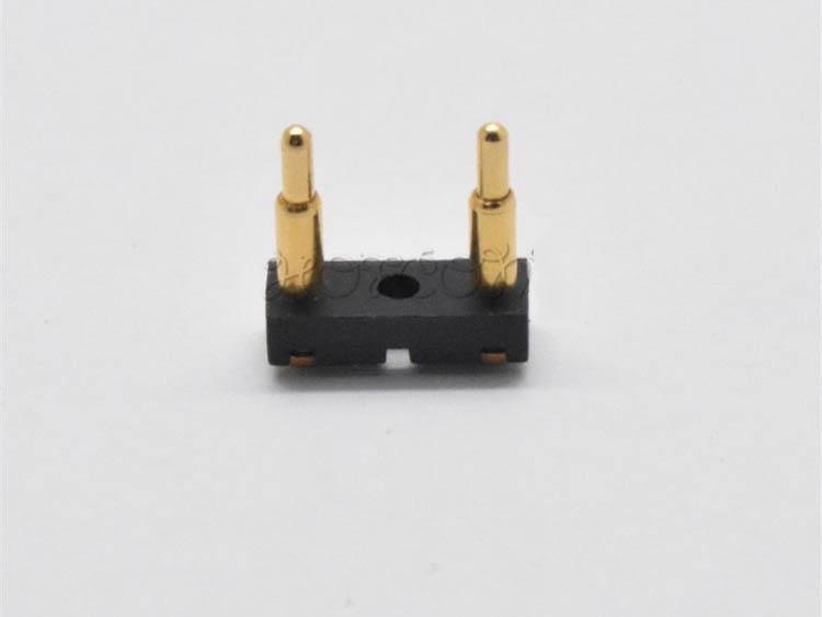 頂針連接器_東莞有品質的POGOPIN廠家推薦 頂針連接器