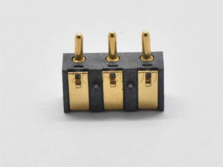 哪里可以买到优惠的POGOPIN顶针连接器-POGOPIN顶针连接器报价