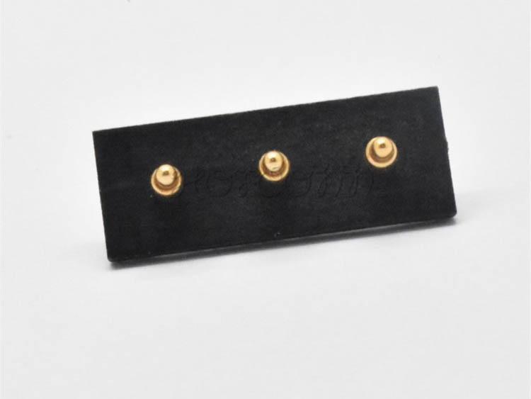POGOPIN彈簧頂針-東莞高性價POGOPIN頂針連接器廠家推薦