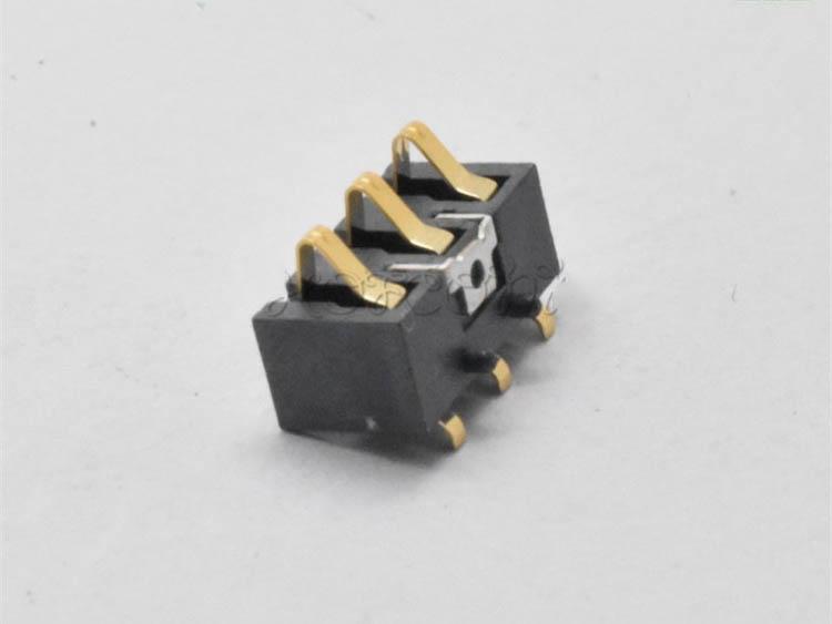 电池连接器厂家-东莞哪里有供应高质量的电池连接器