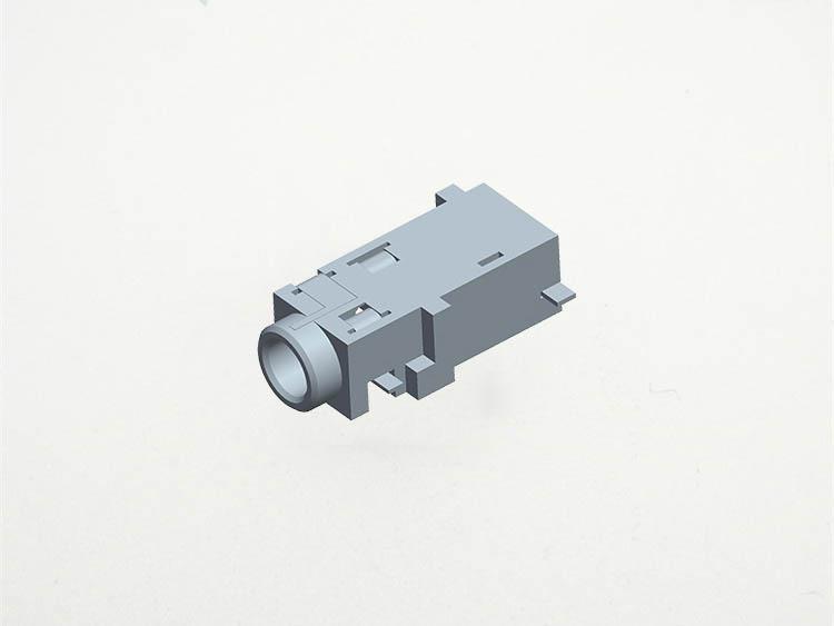 广东音频耳机插座价格|购买合格的音频耳机插座优选皓富科技