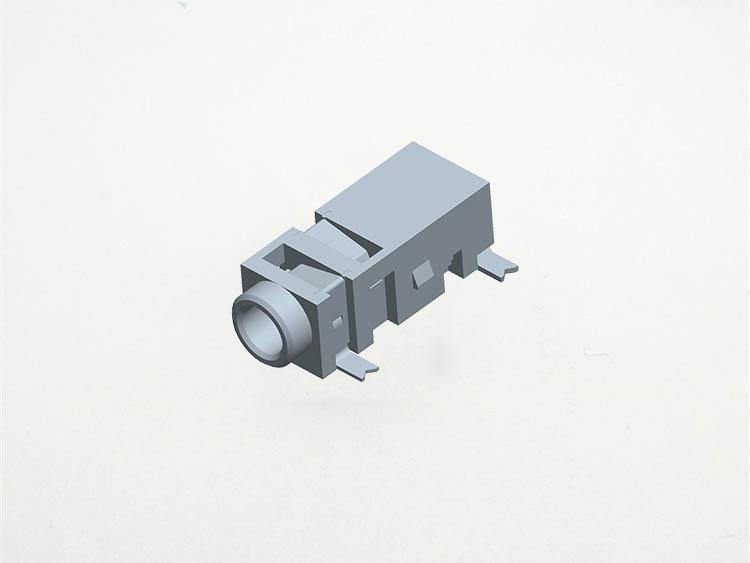 音频耳机插座价格-价位合理的音频耳机插座皓富科技供应