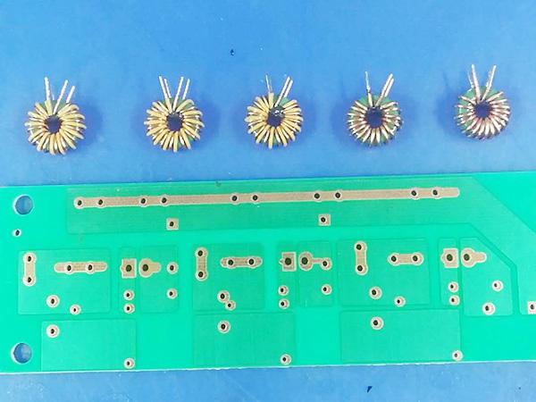 佛山绕线电感厂家|广东绕线电感价格