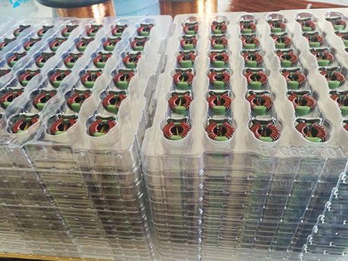 扣式磁环生产|哪里买电感磁环实惠