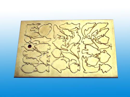 石排印刷刀模|东莞哪里有供应实惠的印刷刀模