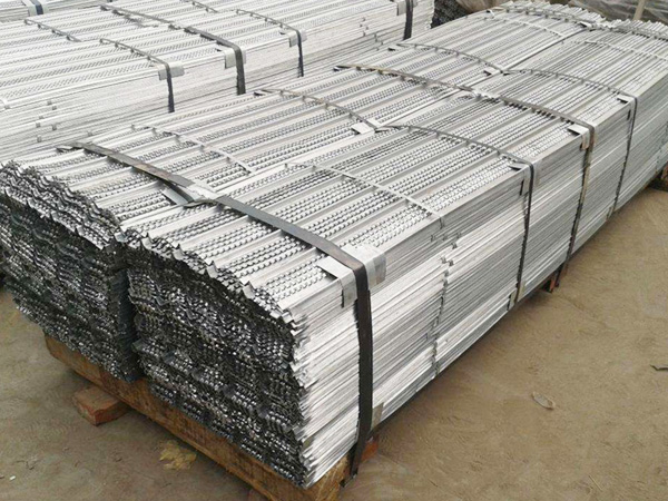 中堂收口網生產廠家-有信譽度的收口網生產廠家當屬鑫隆建材