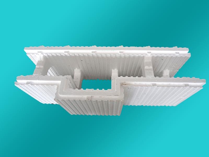 出售烟台超值的EPS建筑节能模块 建房空腔模块
