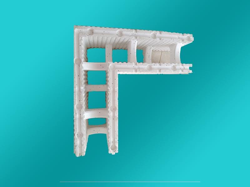 济南空腔模块建房成本 耐用的模块建房德通节能环保科技供应