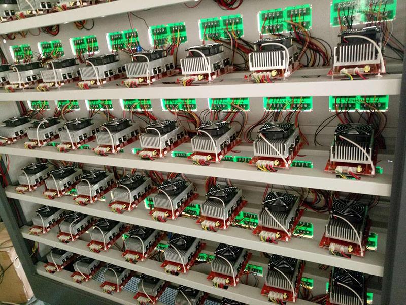 东莞移动电源测试设备厂家_买好的移动电源测试设备,就选富恒科软件